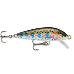 Rapala Floating Rainbow Trout