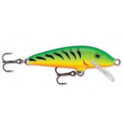 Rapala Floating FireTiger