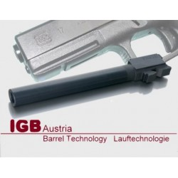 IGB canon Glock 17