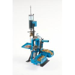 Dillon 550C Reloading Press