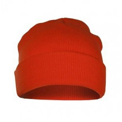 Tuque Orange