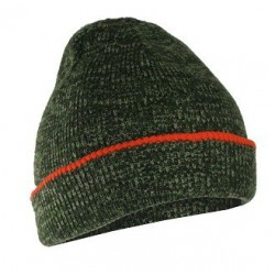 Tuque Camo Reversible