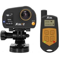 XCEL Caméra Video HD2 de...