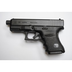 Glock 29 SF with IGB Barrel