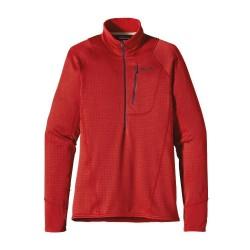 Patagonia Men's R1 Fleece...