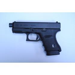 Glock 30 SF with IGB barrel