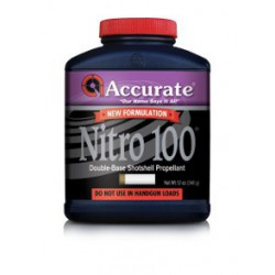 Accurate Powder 100 NF 12 oz