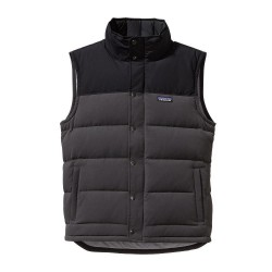 Patagonia Bivy Down Vest Homme