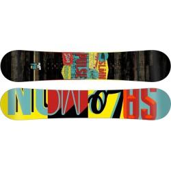 Salomon Pulse Snowboard 163 cm