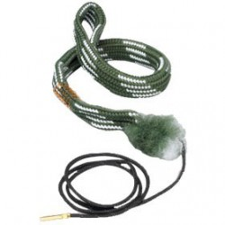 Hoppe's Bore Snake .338 Rifle
