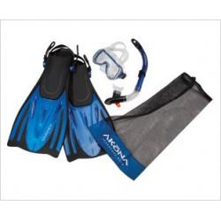 Akona Snorkeling Travel Set