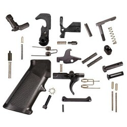 WW AR-15 Lower Part Kit