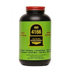 IMR poudre 4166
