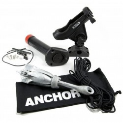 Harmony Angler Essentials Kit