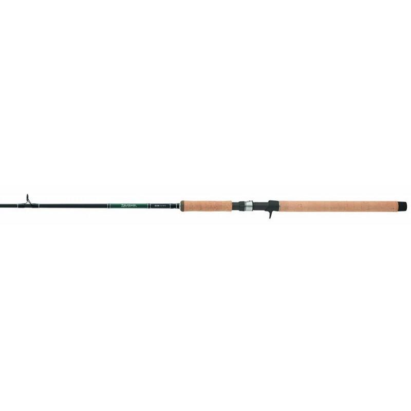 Daiwa dxm musky casting rod sporteque for Musky fishing rods