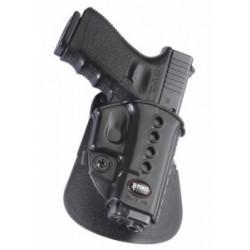 Fobus Belt holster Glock 17/22