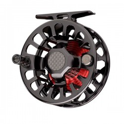 Ross F1 Reel Black