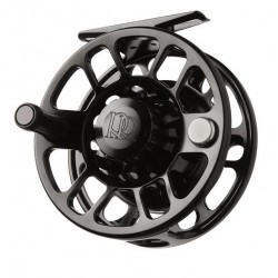 Ross Momentum Reel Black