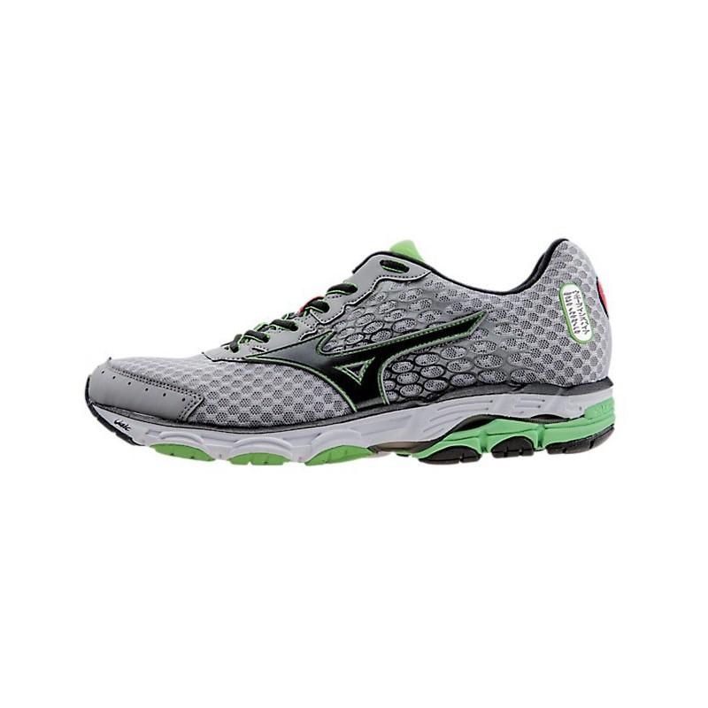 Mizuno Wave Inspire 11 MEN'S running shoes SHOE SIZE 8 1\/2  Sporteque