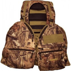 Quaker Boy Vest-A-Blind