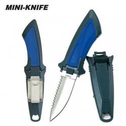 Tusa Mini Couteau bout...