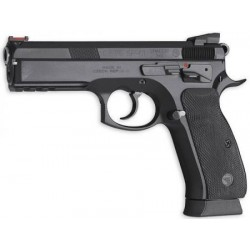 CZ 75 SP-01 Shadow 9mm x 19
