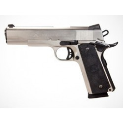 RIA 1911 Tactical Nickel 45...