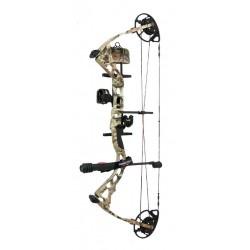Bowtech Fuel Bow RH 14-70lbs