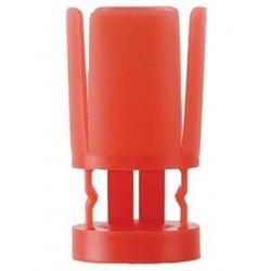 Claybuster premium shotshell wads sporteque for 12 gauge door buster