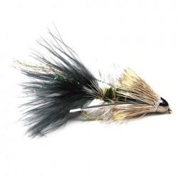 Bow River Bugger Cone head...