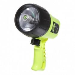 UK C4 E-LED Jaune Fluo