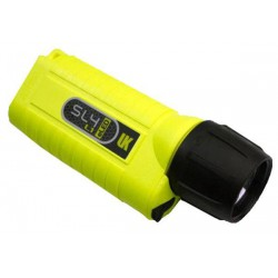 UK SL4 E-LED Jaune Fluo