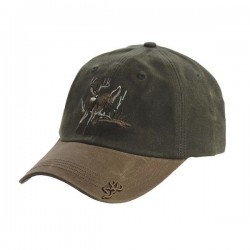 Browning Cap 2 Tone Whitetail