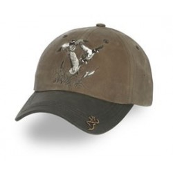 Browning Cap 2 Tone Ducks