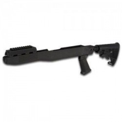 Tapco Intrafuse SKS Stock