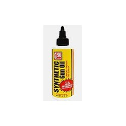 G96 Synthetic CLP gun oil 4 oz