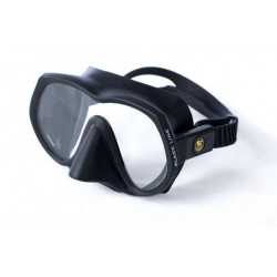 POSEIDON BLACK LINE MASK
