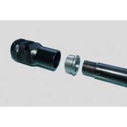 IGB barrel Glock 17 with...