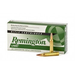 Remington UMC 223 Rem 55 gr...