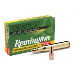 Remington 30-06 Spg 125gr SP