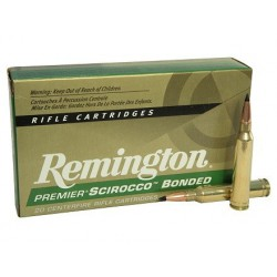 Remington Premier Scirocco...