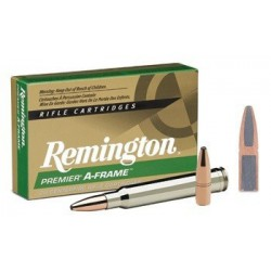 Remington Premier A-Frame...