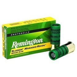 Remington Managed Recoil 12...