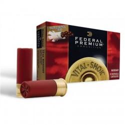 Federal Premium 12 Ga 3''...