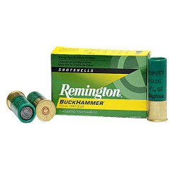 Remington Buckhammer 12 Ga...