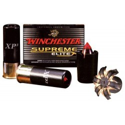 Win XP3 12 Ga 3'' 300 gr Slug