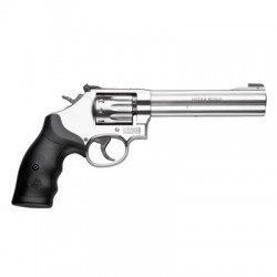 Smith & Wesson 617 22 lr 6''