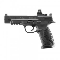Smith & Wesson M&P9 CORE 5''