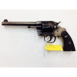 USED Colt New Army & Navy...