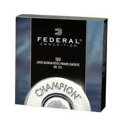 Federal 209A Amorce de fusil